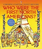 Reid, Struan: Who Were the First North Americans?