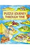 Heddle, Rebecca: Puzzle Journey Through Time