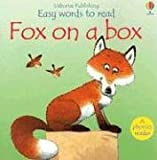 Cox, Phil Roxbee: Fox on a Box