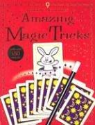 Amazing Magic Tricks (Usborne Activities) by…