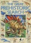 Jane Bingham: The Great Prehistoric Search