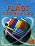 Denne, Ben: Flags Sticker Atlas