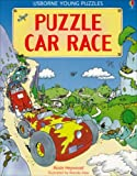 Heywood, Rosie: Puzzle Car Race (Young Puzzles)