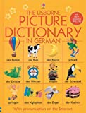 Brooks, Felicity: Usborne Picture Dictionary in German