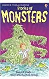Punter, Russell: Stories of Monsters (Young Reading Series, 1)