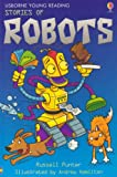 Punter, Russell: Stories of Robots (Young Reading Series)
