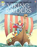 Civardi, Anne: Viking Raiders (Usborne Time Traveler)