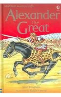 Alexander The Great (Famous Lives Gift…