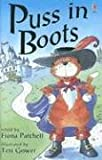 Patchett, Fiona: Puss In Boots (Young Reading Gift Books)