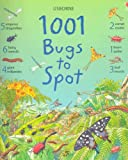 Helbrough, Emma: 1001 Bugs To Spot