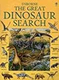 Heywood, Rosie: Great Dinosaur Search