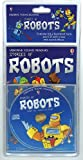 Punter, Russell: Stories Of Robots (Young Reading CD Packs)