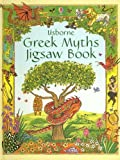 Doherty, Gillian: Greek Myths Jigsaw Book