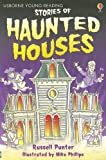 Punter, Russell: Stories of Haunted Houses (Young Reading)