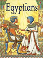 Usborne Beginners: Egyptians by Stephanie…
