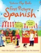 First Picture Spanish: Internet Referenced…