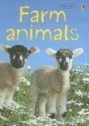 Usborne Beginners: Farm Animals by Katie…