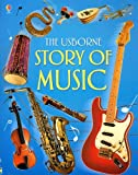 O&#39;brien Eileen: The Usborne Story of Music