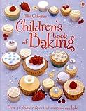 Patchett, Fiona: Children's Book of Baking (Children's Cooking)