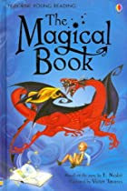 The Magical Book (Usborne Young Reading…