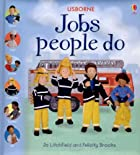 Jobs People Do: Combined Volume by Felicity…