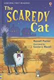Punter, Russell: The Scaredy Cat (Usborne First Reading: Level 3)