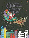 Rogers, Kirsteen: Christmas Coloring Book