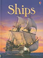 Ships (Usborne Beginners: Information for…