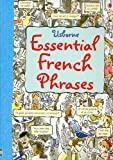 Irving, Nicole: Essential French Phrases (Usborne Essential Guides)