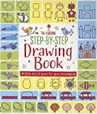 Step-By-Step Drawing Book (Activity Books…