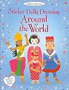 Around the World (Usborne Activities:…