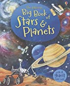 The Usborne Big Book of Stars and Planets…