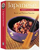 [???]: Japanese Homestyle Dishes: Your Complete Guide to Preparing Light and Flavorful Japanese Meals at Home, Contains All the Classic Japanese Recipes, from Miso Soup and Sushi to sa