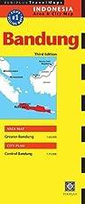Periplus Travelmaps Bandung: Indonesia…