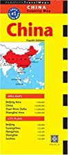 Periplus Travel Maps China: Country Map&hellip;