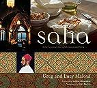 Saha: A Chef's Journey Through Lebanon and…