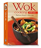 Wok Cooking Made Easy: Delicious Meals in…