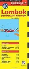 Lombok, Sumbawa and Komodo (Periplus Travel…