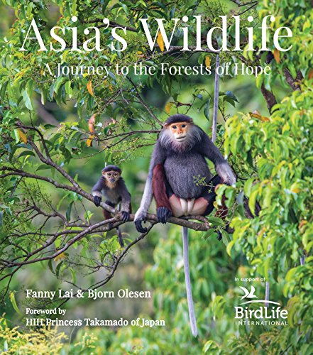 asias-wildlife-a-journey-to-the-forests-of-hope-proceeds-support-birdlife-international