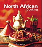 North African Cooking by Tess Mallos