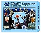University of North Carolina Basketball…