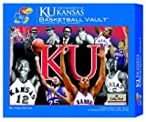 Ken Davis: University of Kansas Basketball Vault