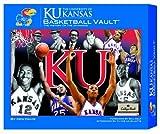 Ken Davis: University of Kansas Basketball Vault