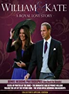 The Royal Wedding Bookazine by Whitman…