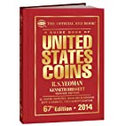 A Guidebook of United States Coins 2014: The…
