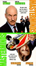 Masterminds [1997 film] by Roger Christian