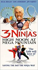 3 Ninjas: High Noon at Mega Mountain [1998…