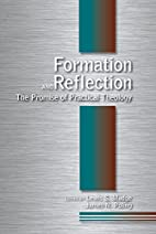 Formation and Reflection: The Promise of…