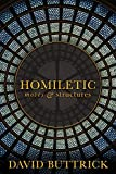 Buttrick, David G.: Homiletic Moves and Structures
