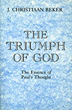 The Triumph of God: The Essence of Paul's…
